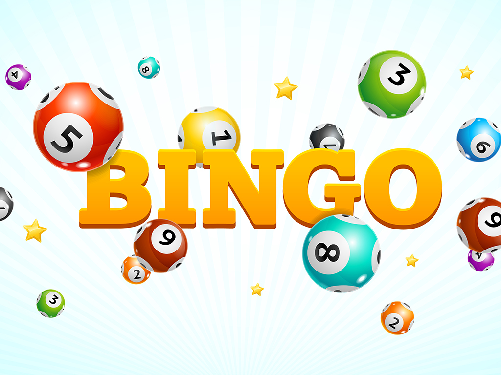 Exciting Bingo Events
